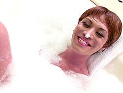 Welcome to las vegas Mia Isabella Masturbating In The Bathroom In Vegas.